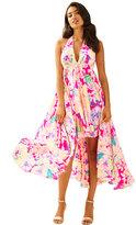 Lilly Pulitzer Gizelle Maxi Dress