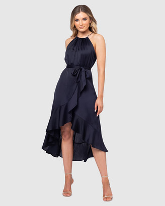 Pilgrim Bowie Midi Dress