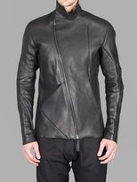 Leon Emanuel Blanck Leather Jackets