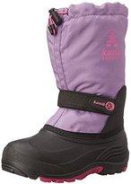 Kamik Waterbug5 Wide Winter Boot (Toddler/Little Kid/Big Kid)