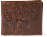 Fossil Jack Large Coin Pocket Bifold