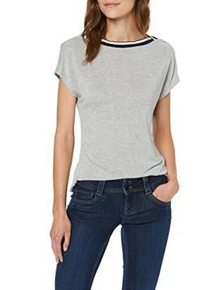 Pepe Jeans Women's Apolline Pl504171 T-Shirt,Large
