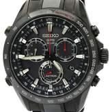 Seiko Black Ceramic Watches