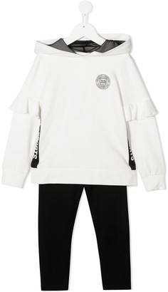 Lapin House Two Piece Tracksuit Set