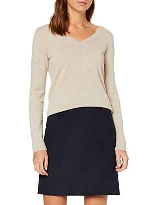 Esprit Women's 099eo1d006 Skirt,(Size: 42)