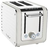 Dualit Architect 2 Slot Toaster, Canvas