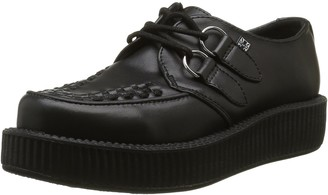 T.U.K. Unisex Adults AV9161 Trainers Black Size: 3