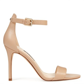 Nine West Mana Ankle Strap Sandals
