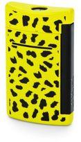 S.t. Dupont Leopard Graphic Mini Jet Lighter