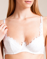 Aubade Un Air De Salsa Push-Up Bra