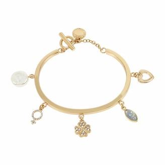 BCBGeneration BCBG Generation Women's Lucky Charm Cuff Bracelet