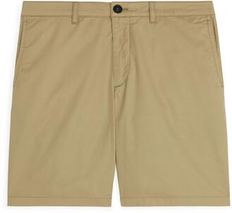 Arket Cotton Shorts