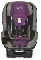 Recaro Roadster Convertible Car Seat in Plum