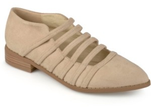 Journee Collection Women's Otto Loafer Women's Shoes