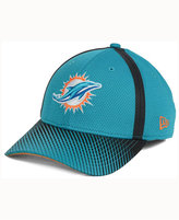 New Era Miami Dolphins Ref Fade 39THIRTY Cap