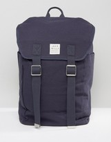 Jack Wills Coleridge Tracker Backpack Navy