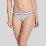 Jockey Generation Women's Retro Vibes String Bikini -