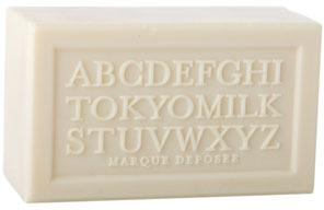 Tokyo Milk TokyoMilk Rose Flower Soap