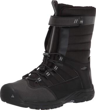 Keen Big Kid's Winterport Neo Waterproof Snow Boot