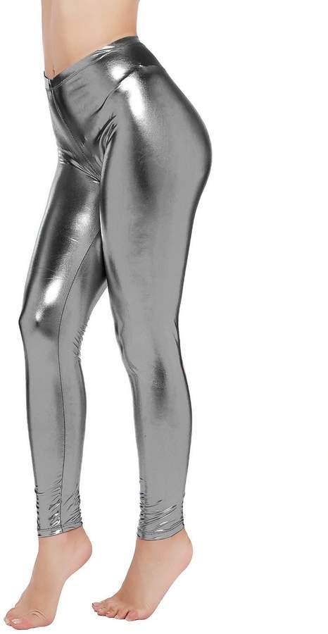 c2325e8cb74cc Silver Leggings - ShopStyle Canada