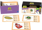 Educational Insights Hot Dot Word Families Phonics Flash Cards
