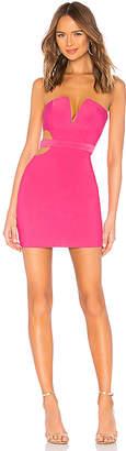 NBD x Naven Callie Dress