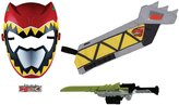 Power Rangers Dino Super Charge - Red Ranger Hero Set