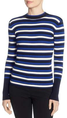 T Tahari Striped Sweater