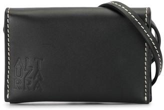 Altuzarra Card Case Belt