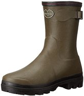 Le Chameau Footwear Women's Giverny Low Rain Boot
