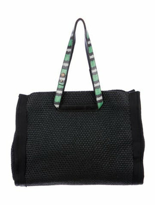 Lanvin Tote Bag Black