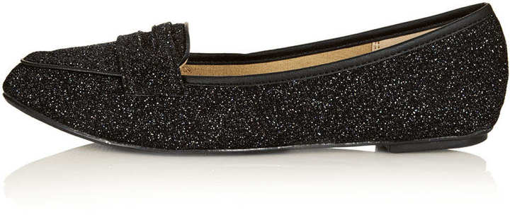 Topshop MAGICALLY Glitter Points