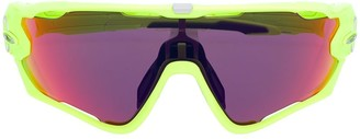 Oakley Oversized Sunglasses