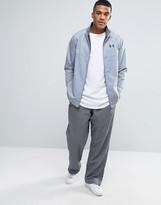 Under Armour Vital Warm-Up Track Suit Set In Grey 1272435-040