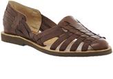 Diane von Furstenberg Chamula Weave Sandal