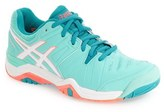 Women's Asics 'Gel-Challenger 10' Tennis Shoe