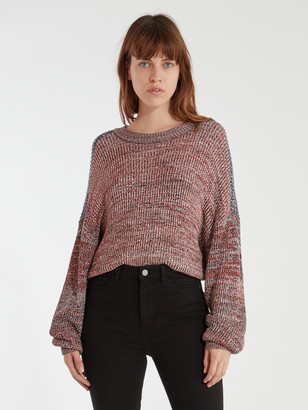 Joie Fernlea Oversized Knit Sweater