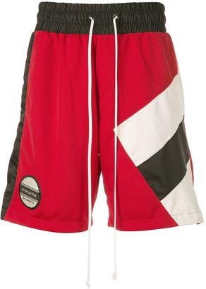 Daniel Patrick La Track Shorts