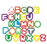 Sassy Linking Letters