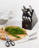 Zwilling J.A. Henckels International Modernist 13-Pc. Knife Block Set, Created for Macy's