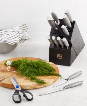 Zwilling J.A. Henckels J.a. Modernist 13-Pc. Knife Block Set