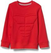 babyGap | DC superhero pullover