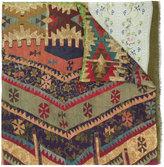Pierre Louis Mascia Pierre-Louis Mascia embroidered scarf