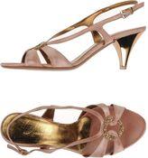 La Femme Sandals