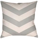 Artistic Weavers Litchfield Chevron Pillow