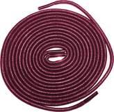 """Shoeslulu 35"""" Premium Round Waxed Canvas Shoelaces Bootlaces"""