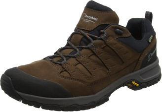 Berghaus Men's Fellmaster Active Gore-Tex Waterproof Walking Shoes