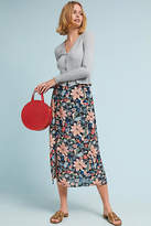Lily & Lionel Rotuma Floral Skirt