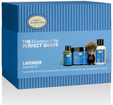 The Art of Shaving 4 Elements of the Perfect Shave Full-Size Kit, Lavender