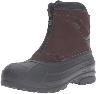 Kamik Men's Champlain2 Snow Boot